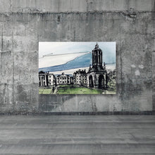 Load image into Gallery viewer, The Quad, Trinity College - County Dublin by Stephen Farnan