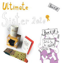 Load image into Gallery viewer, Ultimate Sister 2020 - winner! Gift Box