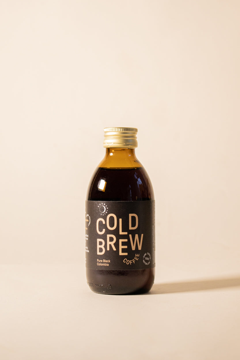 Good Spirits - Cold Brew Coffee