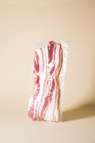 Streaky Bacon - The Sausage Man Never Sleeps
