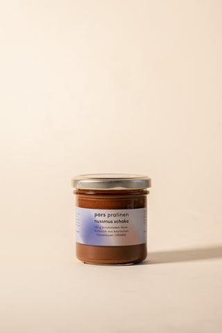 Pars Pralinen | CHOCOLATE Spread