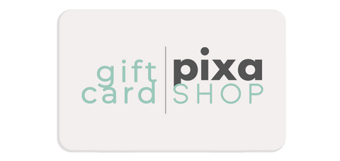 Gift Card Pixa Digital