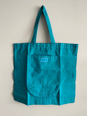 Foldable Reusable Bags