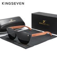 Polarized Sunglasses for Men and Women