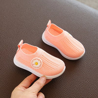 Baby Soft Sole Sports Shoes