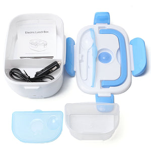 PortaWarmer™ The Portable Electric Lunch Box!