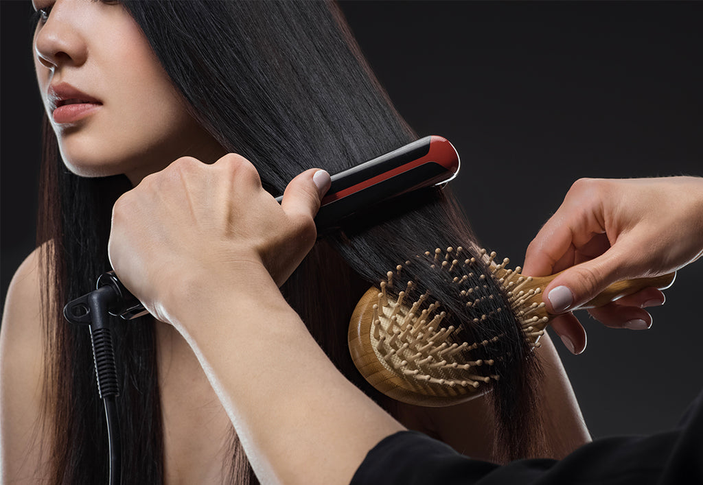 5 ESSENTIAL RULES TO PROLONG YOUR KERATIN HAIR TREATMENT