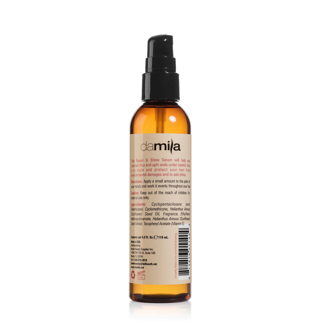 Damila Repair & Shine Serum