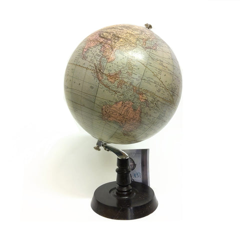 Chicago Deco Globe