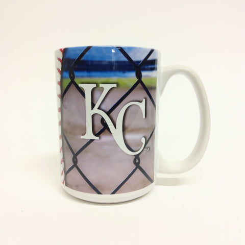 Royals 15oz Ballpark Mug