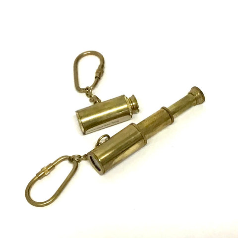 Telescope key ring