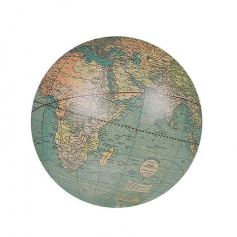 8'' Full Color Globe