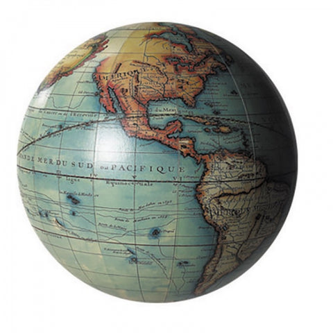 5.5 Full Color Globe