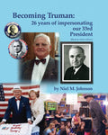 Becoming Truman by Niel M. Johnson