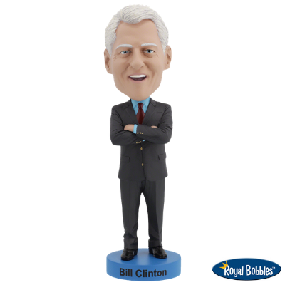 Bill Clinton Bobblehead