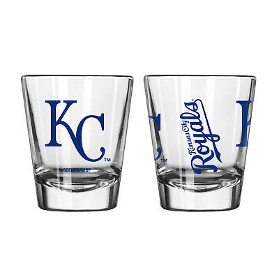 Royals Shot Glass
