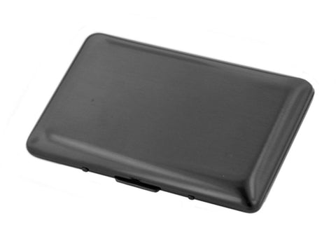 Brouk & Co. 6 Slot Metal Card Holder