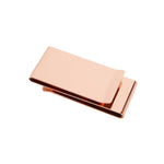 Brouk & Co. Minimal Man's Wallet - Copper