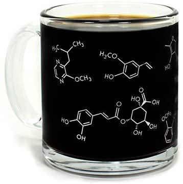 Cognitive Surplus Coffee Chemistry Mug