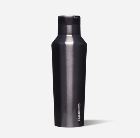 Corkcicle 20oz Sports Canteen - Gunmetal