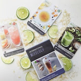 International Mixology Card Deck