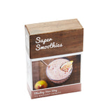 Super Smoothies Card Deck of 50 Recipes