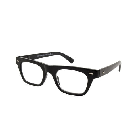 Reading Glasses - Lyon - Black