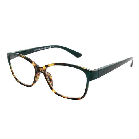 Reading Glasses - Mimi - Green