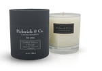 Pickwick & Co. Candle - Leather, Tobacco & Woods