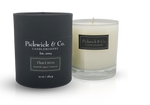 Pickwick & Co. Candle - Thai Citrus