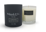 Pickwick & Co. Candle - Vanilla Suede