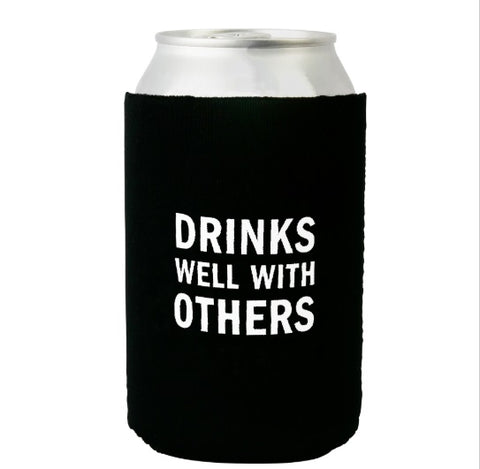 Snark City Can Koozie