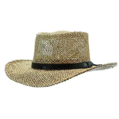 Stetson Gambler Wheat Hat
