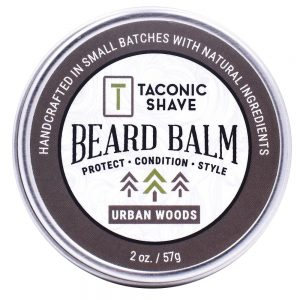 Taconic Urban Woods Beard Balm
