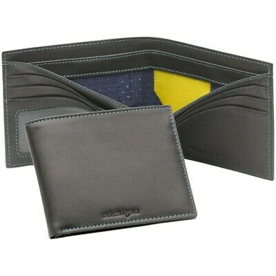 University of Michigan Uniform Wallet