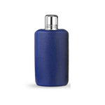 Rogue 10oz Plastic Flask - Blue