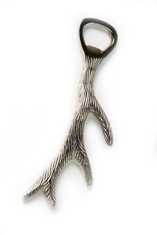 Antler Bottle Opener