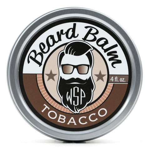Wet Shaving Products Tobacco Beard Balm
