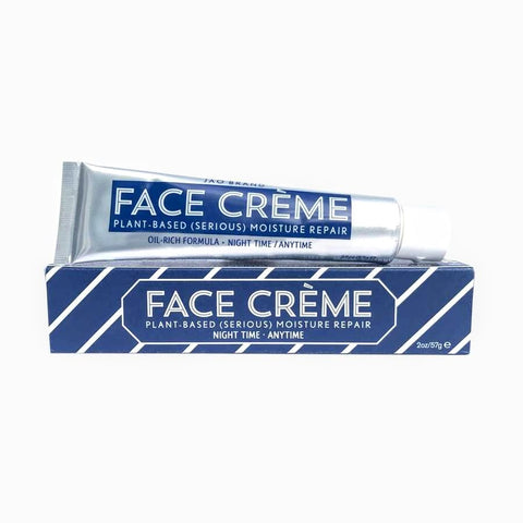 Face Cream Night Time/Anytime