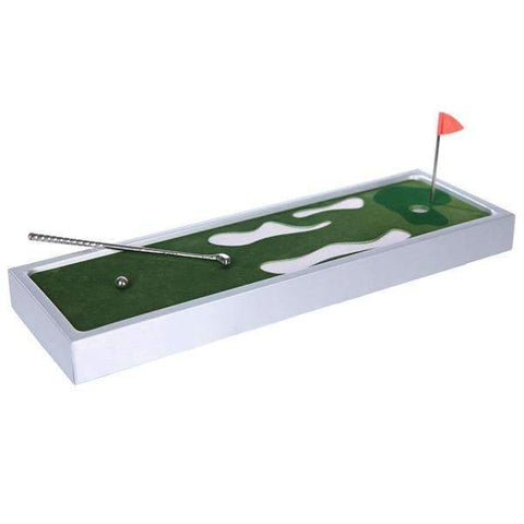 Desktop Golf Game