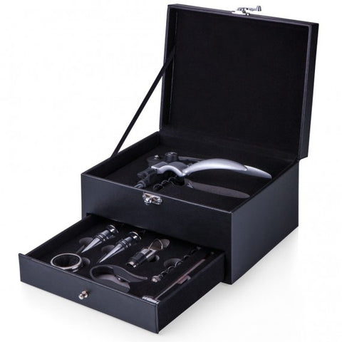 Cabernet Wine Accessory Box