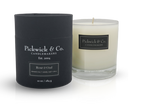 Pickwick & Co. Candle - Rose & Oud