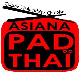 Restaurant Asiana Pad Thai