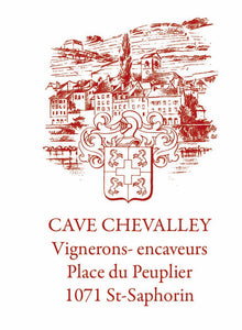 Cave Chevalley