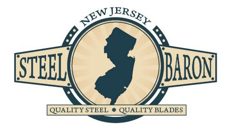 New Jersey Steel Baron