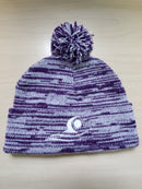 Pennant Winter Beanie with Swimmer Logo