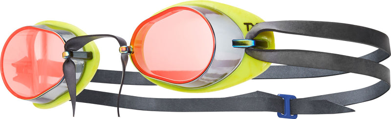 TYR Socket Rockets 2.0 Mirrored Goggle
