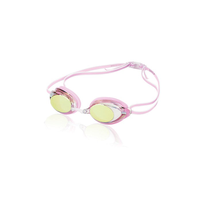 Speedo Women's Vanquisher 2.0 Mirrored Goggle