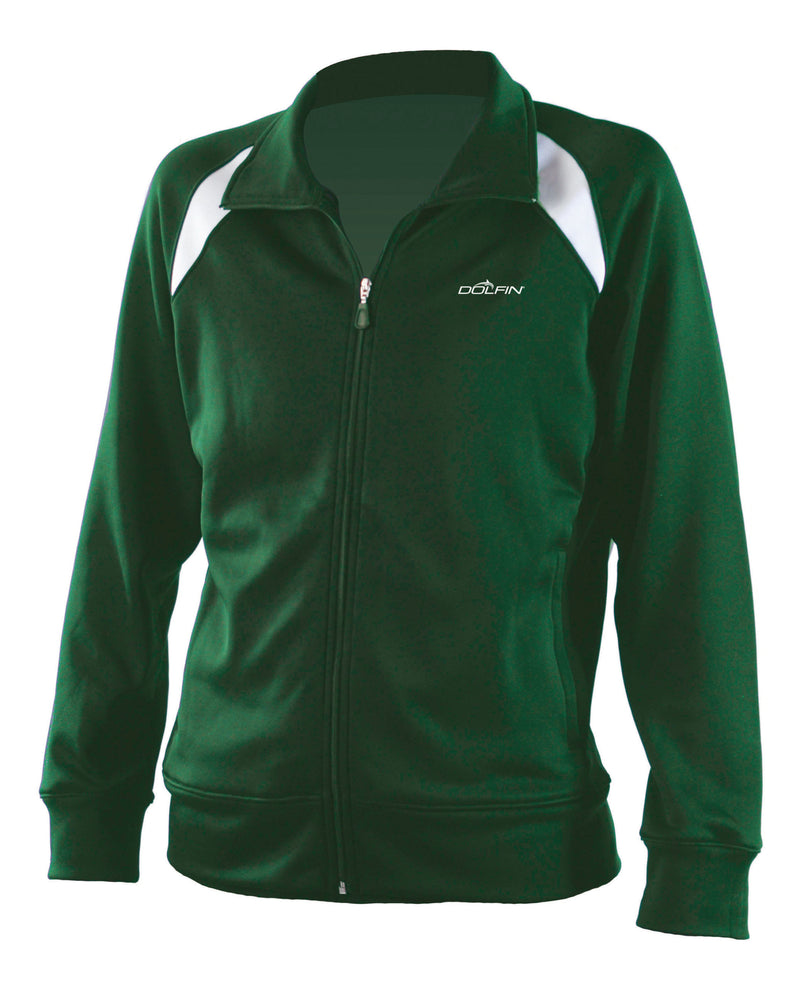 Dolfin Team Warm Up Jacket