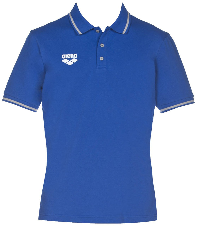 Arena Team Line Adult Short Sleeve Polo - K&B Sportswear